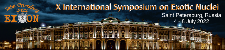 X International Symposium on Exotic Nuclei