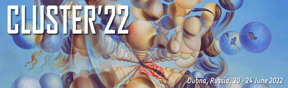 12th International Conference on Clustering Aspects of Nuclear Structure and Dynamics