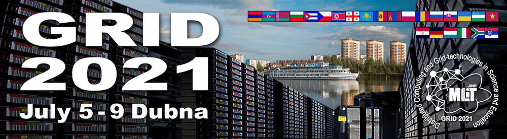 "9th International Conference ""Distributed Computing and Grid Technologies in Science and Education"" (GRID'2020)"