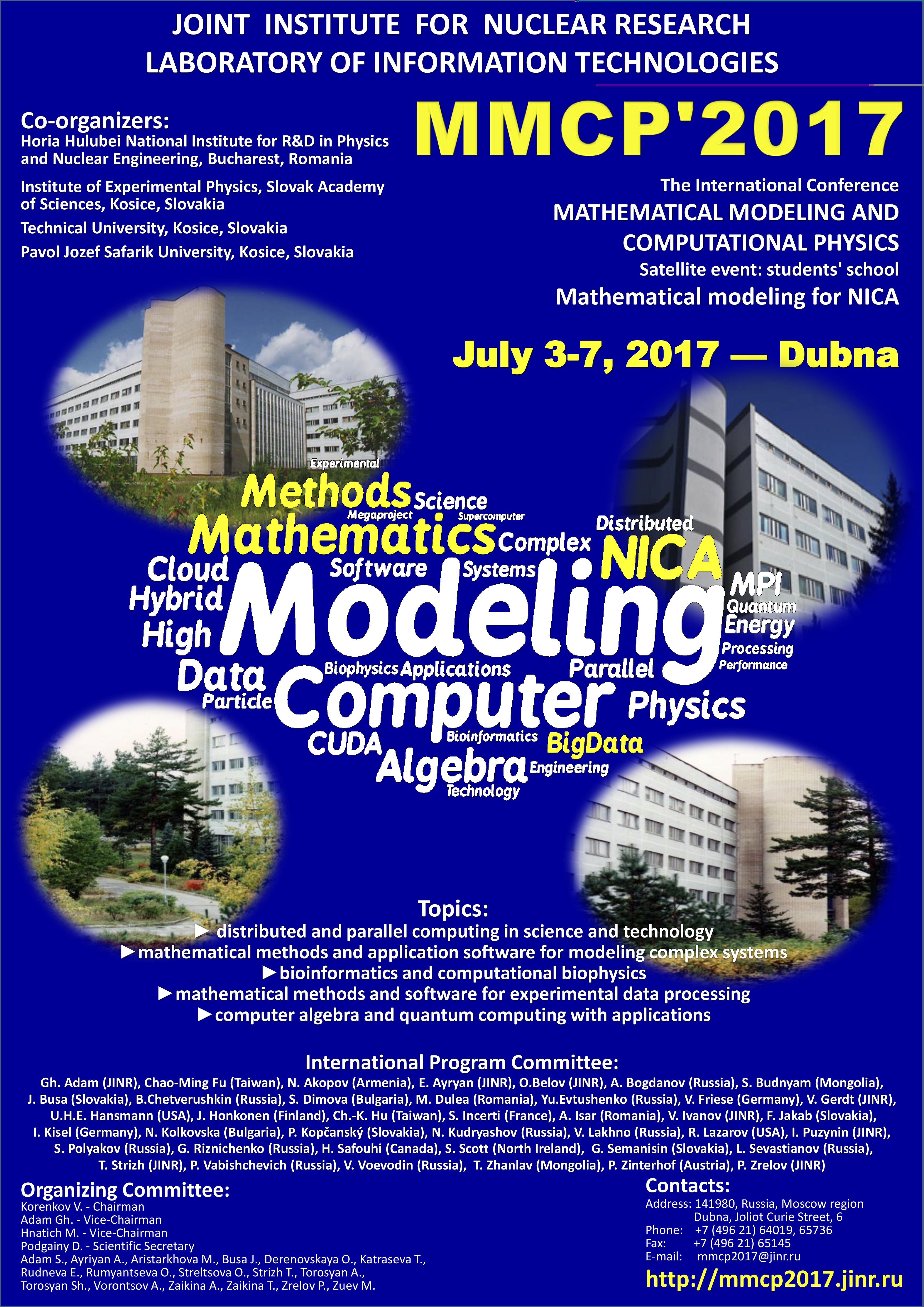 MMCP Poster